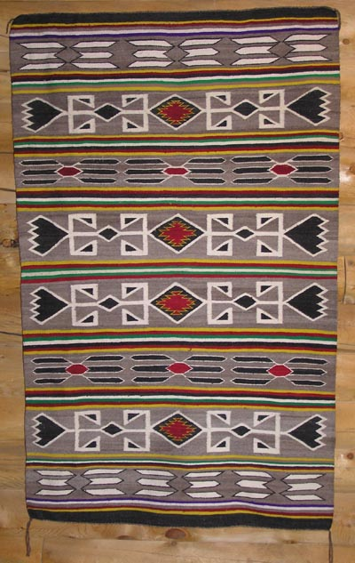 Teec Nos Pos Navajo Rugs